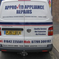 Latest car and van graphics and decals