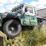 PVH Land Rovers Stokesley