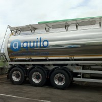 Aquilo latest vehicle graphics