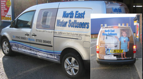 North East Water Softeners